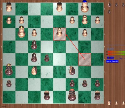EurasiaChess chessmen 3D with BabasChess